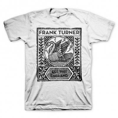 frank-turner - Swan | T-Shirt