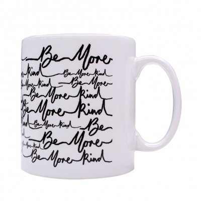 Frank Turner - Be More Kind | Coffee Mug