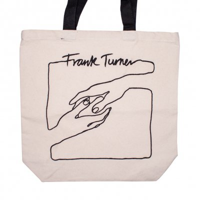 frank-turner - BMK Cover | Tote Bag