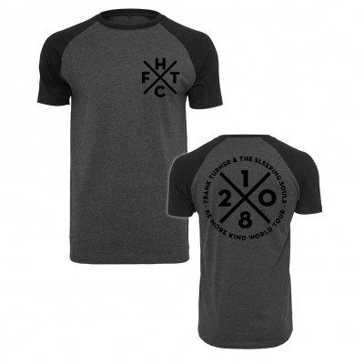 frank-turner - FTHC | Raglan T-Shirt