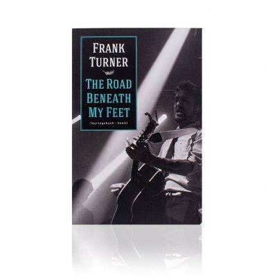 Frank Turner - The Road Beneath My Feet | Book