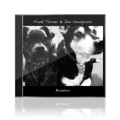 Frank Turner/Jon Snodgrass - Buddies | CD