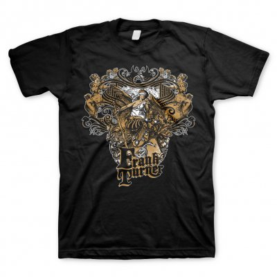 Frank Turner - Lady Justice | T-Shirt
