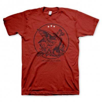 Frank Turner - Eagle | T-Shirt