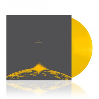 hydra-head-records - Final Transmission | Yellow Vinyl