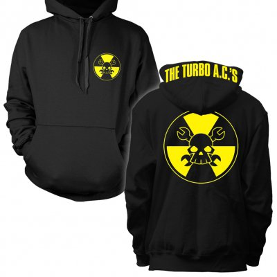 the-turbo-acs - Radiation | Hooded Sweatshirt