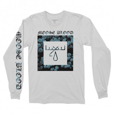 Moose Blood - Garden | Longsleeve