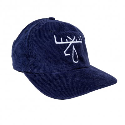 Moose Blood - Icon Logo | Cord Cap