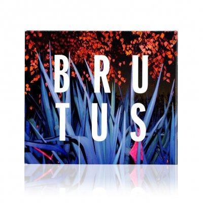 Brutus - Burst | CD