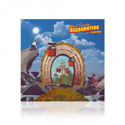 Remo Drive - Natural, Everyday Degradation | CD