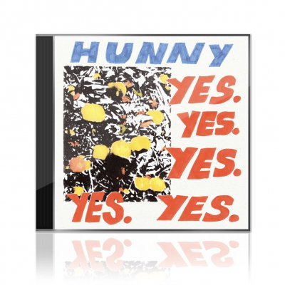 epitaph-records - Yes. Yes. Yes. Yes. Yes. | CD
