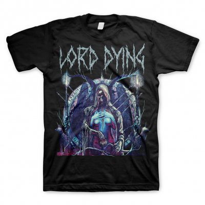 lord-dying - Altars | T-Shirt