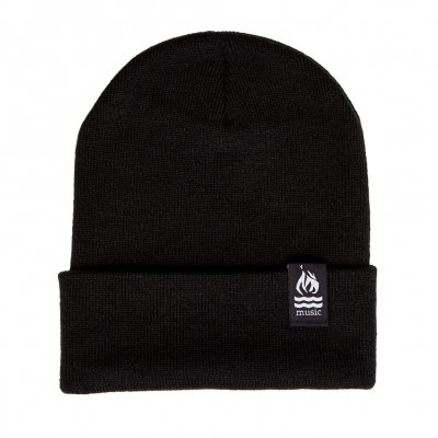 Hot Water Music - Logo | Beanie