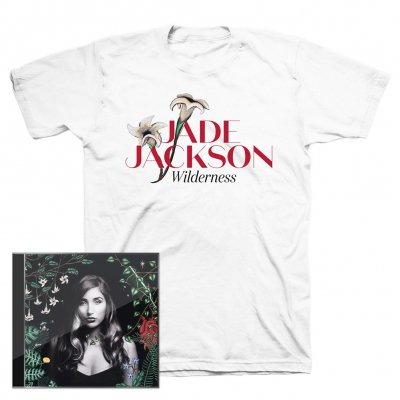 Jade Jackson - Wilderness | CD Bundle