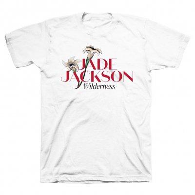 Jade Jackson - Wilderness Flower | T-Shirt