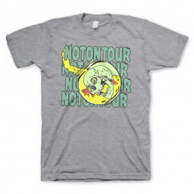 Not On Tour - Skull | T-Shirt