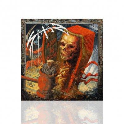 Satan - Atom By Atom | Deluxe Box
