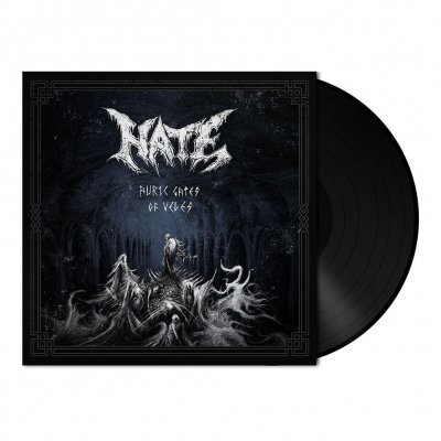 Hate - Auric Gates Of Veles | 180g Black Vinyl