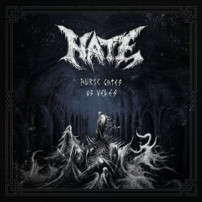 Hate - Auric Gates Of Veles | LTD ED DIGI CD