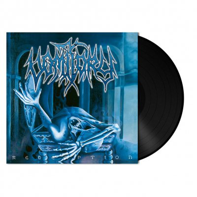 shop - Redemption | 180g Black Vinyl