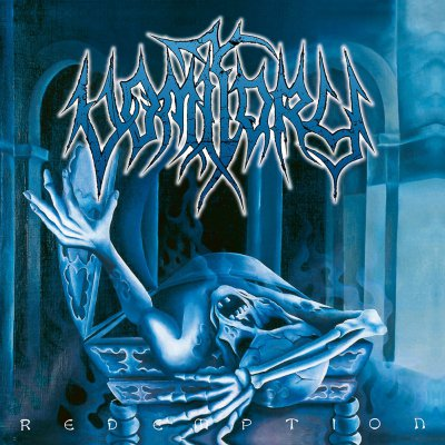 Vomitory - Redemption | CD