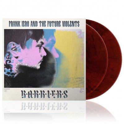 Barriers | 2xMarbled Vinyl