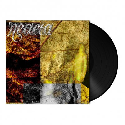 Neaera - The Rising Tide Of Oblivion | 180g Black Vinyl