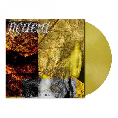 shop - The Rising Tide Of Oblivion | Light Yellow Vinyl