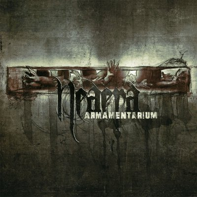 Neaera - Armamentarium | CD