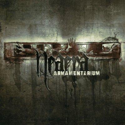 shop - Armamentarium | CD