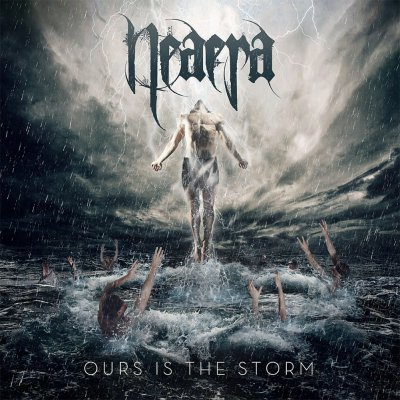 Ours Is The Storm | CD