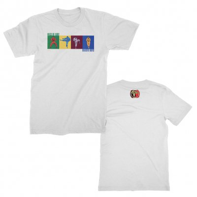 beastie-boys - Mics Of Fury | T-Shirt