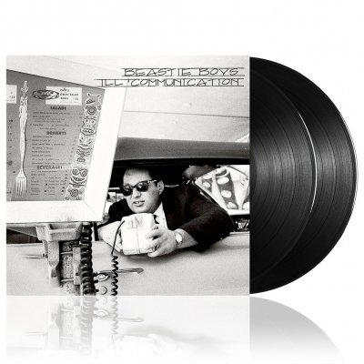 beastie-boys - Ill Communication | Remastered  Edition 2xVinyl