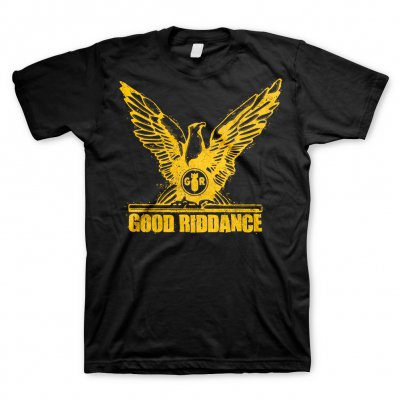 Good Riddance - Gold Eagle | T-Shirt