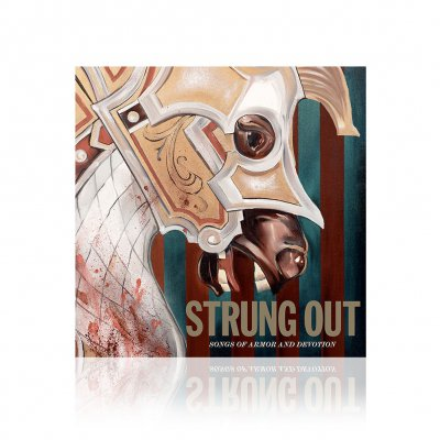 Strung Out - Songs of Armor and Devotion | CD