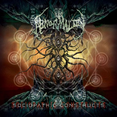 Sociopathic Constructs | CD