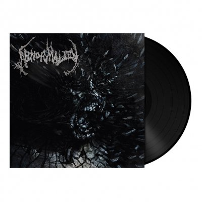 Abnormality - Mechanisms Of Omniscience | 180g Black Vinyl