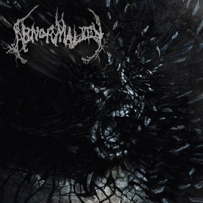 Abnormality - Mechanisms Of Omniscience | CD