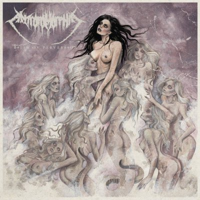 Antropomorphia - Rites Of Perversion | DIGI CD