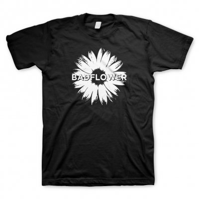 Badflower - Daisy | T-Shirt