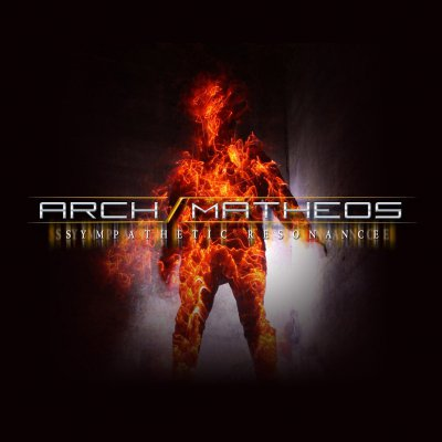 Arch/Matheos - Sympathetic Resonance | DIGI CD