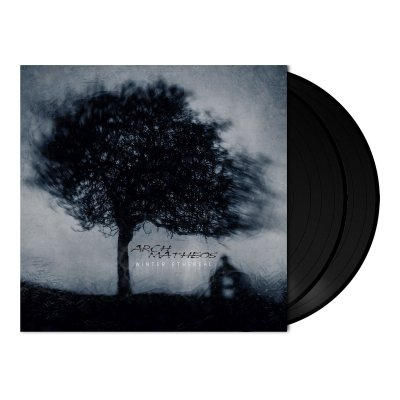 Arch/Matheos - Winter Ethereal | 2x180g Black Vinyl