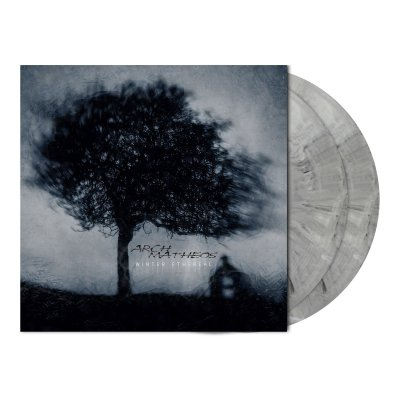 Arch/Matheos - Winter Ethereal | 2xWhite/Black Marbled Vinyl