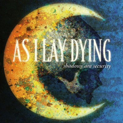 As I Lay Dying - Shadows Are Security | CD