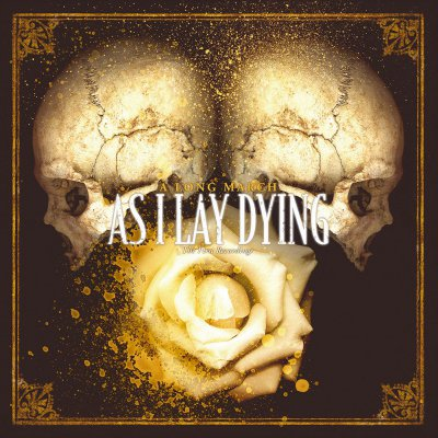 As I Lay Dying - A Long March - The First Recordings | CD