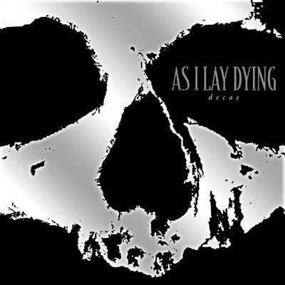 As I Lay Dying - Decas | DIGI CD