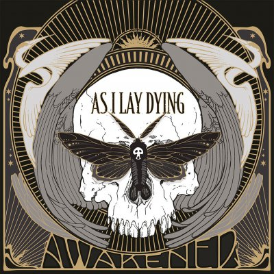 As I Lay Dying - Awakened | CD+DVD