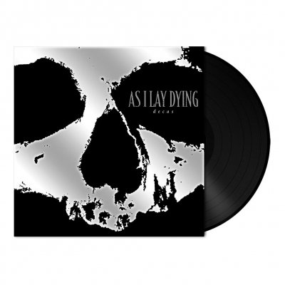 shop - Decas | 180g Black Vinyl