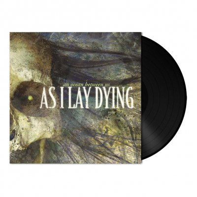 As I Lay Dying - An Ocean Between Us | 180g Black Vinyl