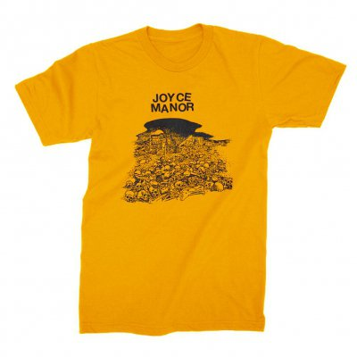 Joyce Manor - Skulls | T-Shirt